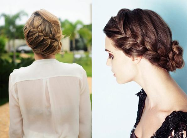 Elegir Peinado Para El Dia B M De Moda